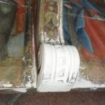 00  hrabova roztoka, pas apoštolov, stav po tmelení (18) - kópia