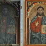 inovce Kristus Ucitel porovnanie